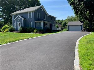 Photo of 83 Purdy Hill Road, Monroe, CT 06468 (MLS # 170216279)