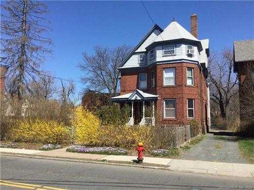 Photo of 246 Collins Street, Hartford, CT 06105 (MLS # 170293279)