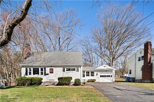Photo of 75 White Street, Manchester, CT 06042 (MLS # 170384279)