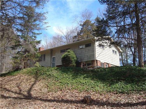 Photo of 146 Scribner Hill Road, Wilton, CT 06897 (MLS # 170443279)