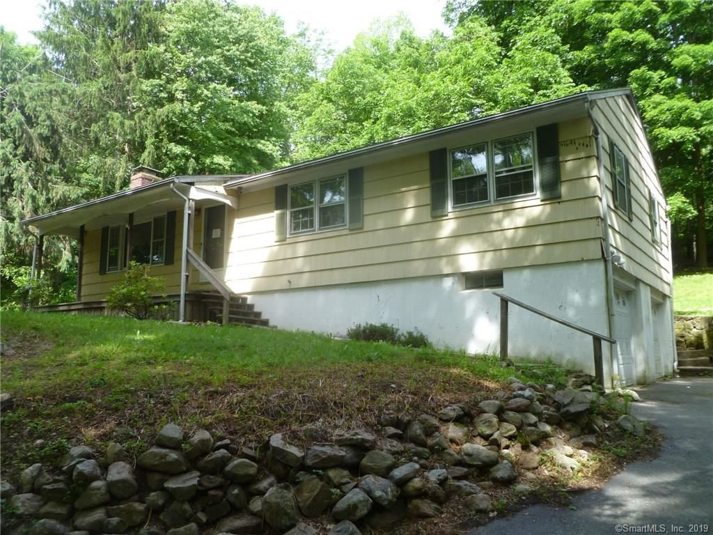 Photo for 4 Hill Road, Middlebury, CT 06762 (MLS # 170206279)