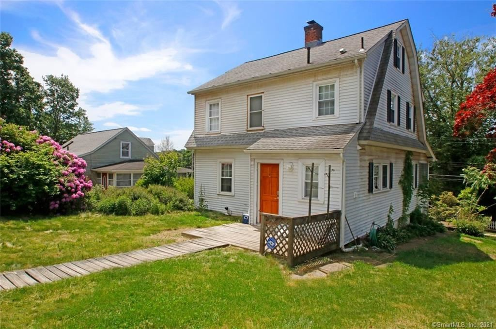 610 East Main Street, Middletown, CT 06457 - #: 170404279