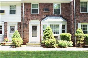 Photo of 10 Silvermine Manor #10, Brookfield, CT 06804 (MLS # 170104280)