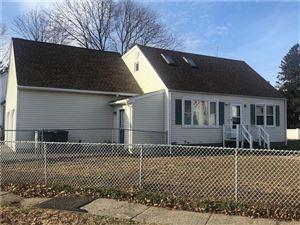 Photo of 52 Stowe Avenue, Milford, CT 06460 (MLS # 170152280)