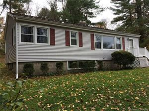 Photo of 55 Donnelly Drive, Ridgefield, CT 06877 (MLS # 170248280)