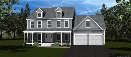 Photo of 31 Arbor Way #Lot  19, Suffield, CT 06078 (MLS # 170269280)