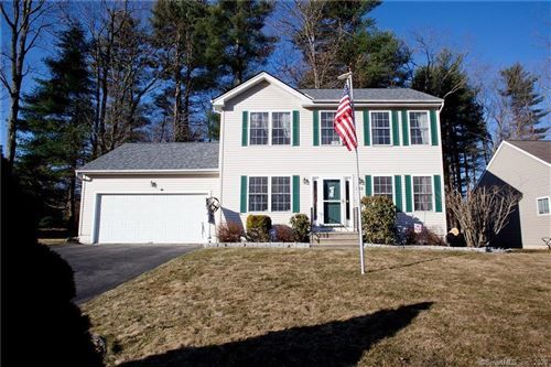 Photo of 338 Mountain Laurel Lane, Torrington, CT 06790 (MLS # 170283280)