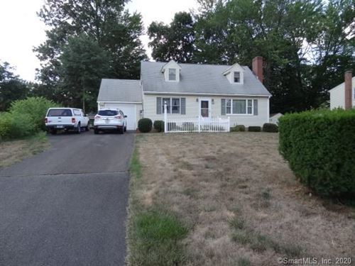 Photo of 29 Second Street, Suffield, CT 06078 (MLS # 170321280)