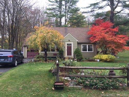 Photo of 57 Warren Turnpike, Canaan, CT 06031 (MLS # 170350280)