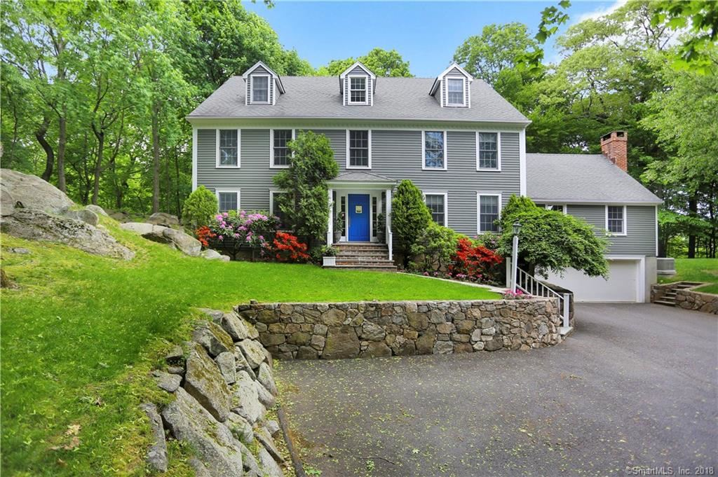 7 Hemlock Drive, Greenwich, CT 06831 - MLS#: 170065280