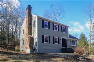 Photo of 47 Picketts Ridge Road, Redding, CT 06896 (MLS # 170056281)