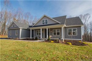 Photo of 5 Anthonys Way, Bloomfield, CT 06002 (MLS # 170126281)