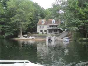 Photo of 86 Cove East Road, Eastford, CT 06242 (MLS # 170183281)
