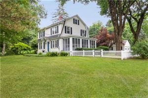 Photo of 20 Pleasant Street, Woodbury, CT 06798 (MLS # 170215281)