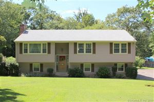 Photo of 21 Indian Hill Road, Haddam, CT 06441 (MLS # 170234281)