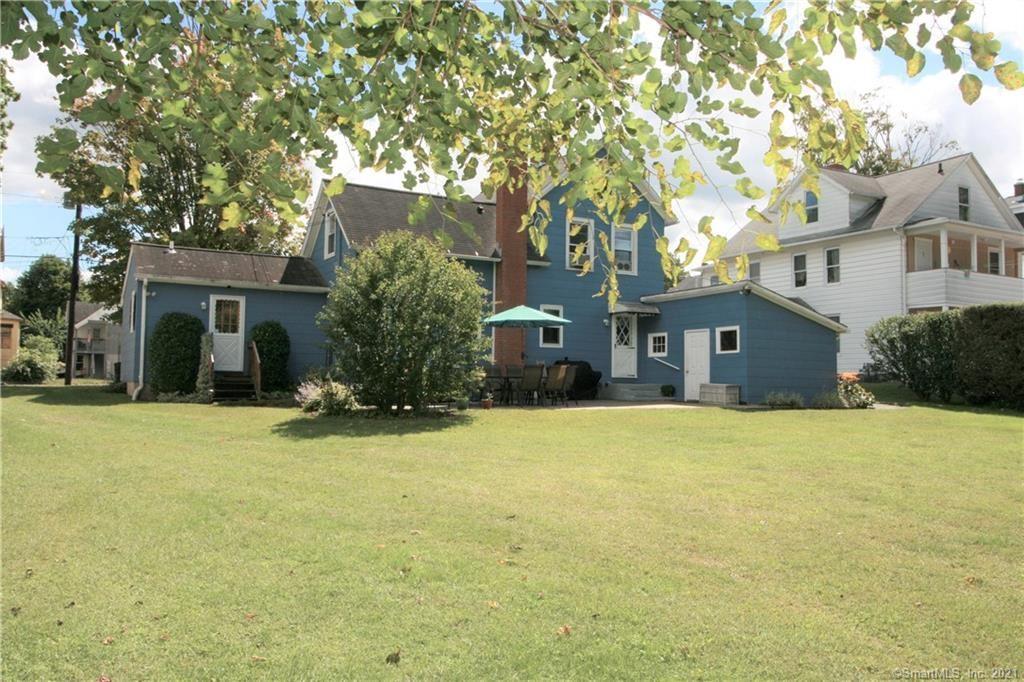 Photo of 64 Hoffman Street, Torrington, CT 06790 (MLS # 170436281)