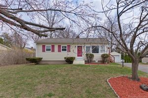 Photo of 43 Sunset Drive, Derby, CT 06418 (MLS # 170068282)