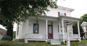 Photo of 17 UNION Street, Winchester, CT 06098 (MLS # 170090282)