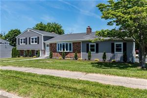 Tiny photo for 1 Farm Hill Road, West Haven, CT 06516 (MLS # 170095282)