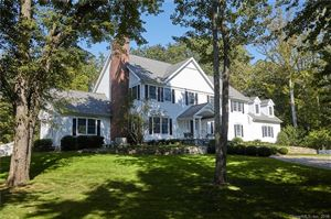Photo of 24 Jennings Court, Westport, CT 06880 (MLS # 170114282)