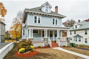 Photo of 70 Woodside Avenue, Waterbury, CT 06708 (MLS # 170143282)