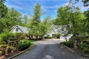 Photo of 124 Lords Highway, Weston, CT 06883 (MLS # 170154282)