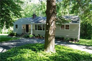 Photo of 61 Old Stagecoach Road, Redding, CT 06896 (MLS # 170208282)