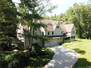 Photo of 32 Amy Road, Canaan, CT 06031 (MLS # 170209282)