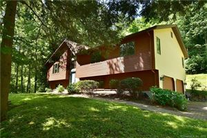 Photo of 33 Blue Ridge Mountain Drive, Somers, CT 06071 (MLS # 170212282)