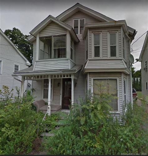 Photo of 83-85 Pearl Street, Enfield, CT 06082 (MLS # 170300282)