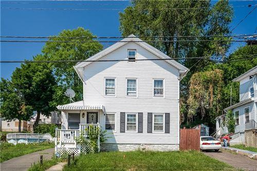 Photo of 118 Clark Street, New Britain, CT 06051 (MLS # 170364282)