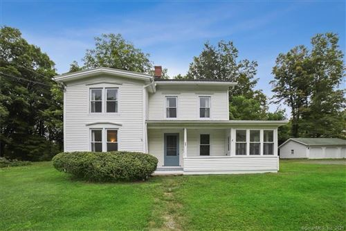 Photo of 27 Route 37 Center, Sherman, CT 06784 (MLS # 170432282)