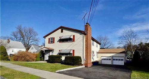 Photo of 430 Wiklund Avenue, Stratford, CT 06614 (MLS # 170446282)