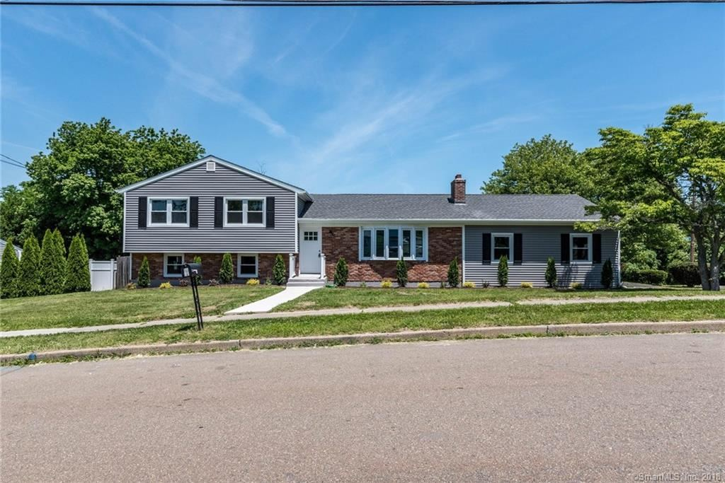 Photo for 1 Farm Hill Road, West Haven, CT 06516 (MLS # 170095282)