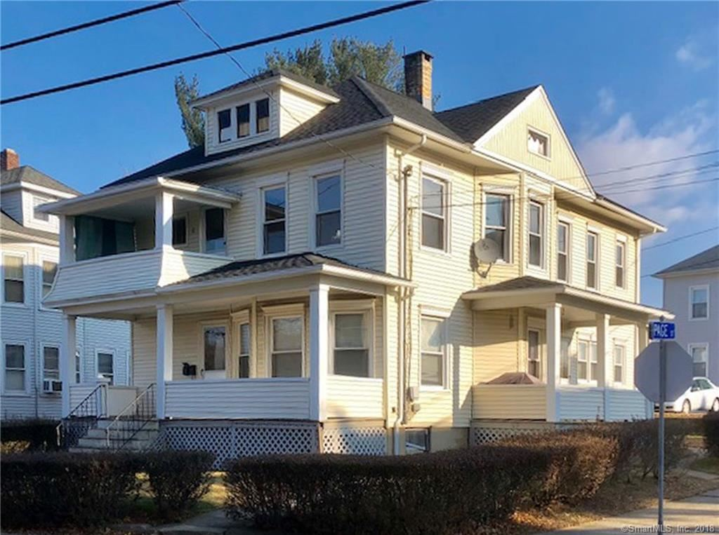Photo for 133 Division Street, Ansonia, CT 06401 (MLS # 170149282)
