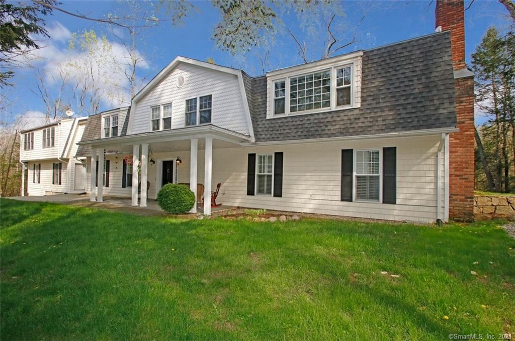 115 Old Poverty Road, Southbury, CT 06488 - #: 170393282