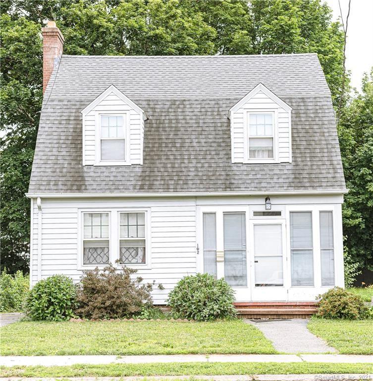 102 Beacon Street, Hamden, CT 06518 - #: 170414282