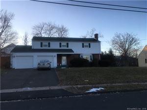 Photo of 39 Brentmoor Road, East Hartford, CT 06118 (MLS # 170041283)