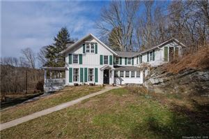 Photo of 9 Story Hill Road, Chester, CT 06412 (MLS # 170096283)