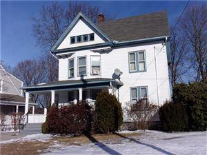 Photo of 52 Holbrook Street, Ansonia, CT 06401 (MLS # 170166283)
