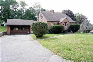 Photo of 284 Laurel Hill Road, Torrington, CT 06790 (MLS # 170230283)