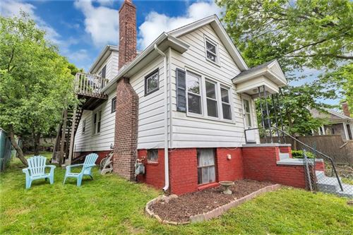 Photo of 457 Woodward Avenue, New Haven, CT 06512 (MLS # 170300283)