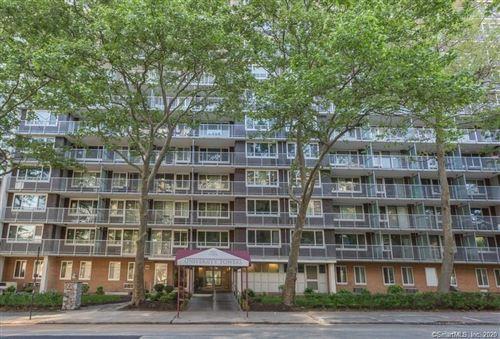 Photo of 100 York Street #7J, New Haven, CT 06511 (MLS # 170325283)