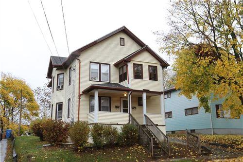 Photo of 152 Wilcox Street, New Britain, CT 06051 (MLS # 170353283)