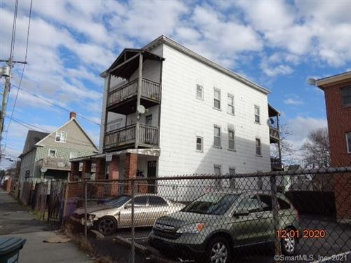 Photo of 909 Maplewood Avenue, Bridgeport, CT 06605 (MLS # 170366283)