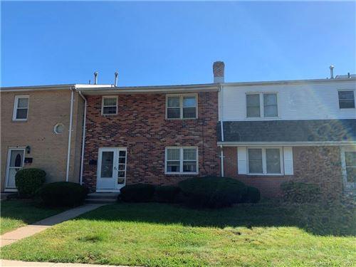 Photo of 10 Ebert Drive #53, Bristol, CT 06010 (MLS # 170440283)