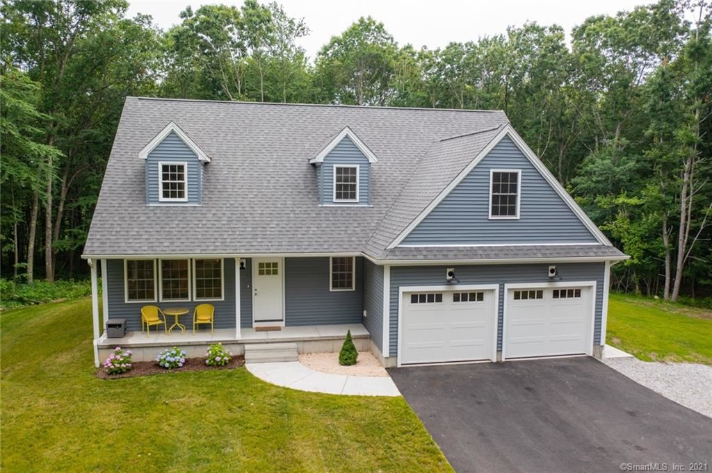 Photo for 20 Cottage Lane, Waterford, CT 06385 (MLS # 170412283)