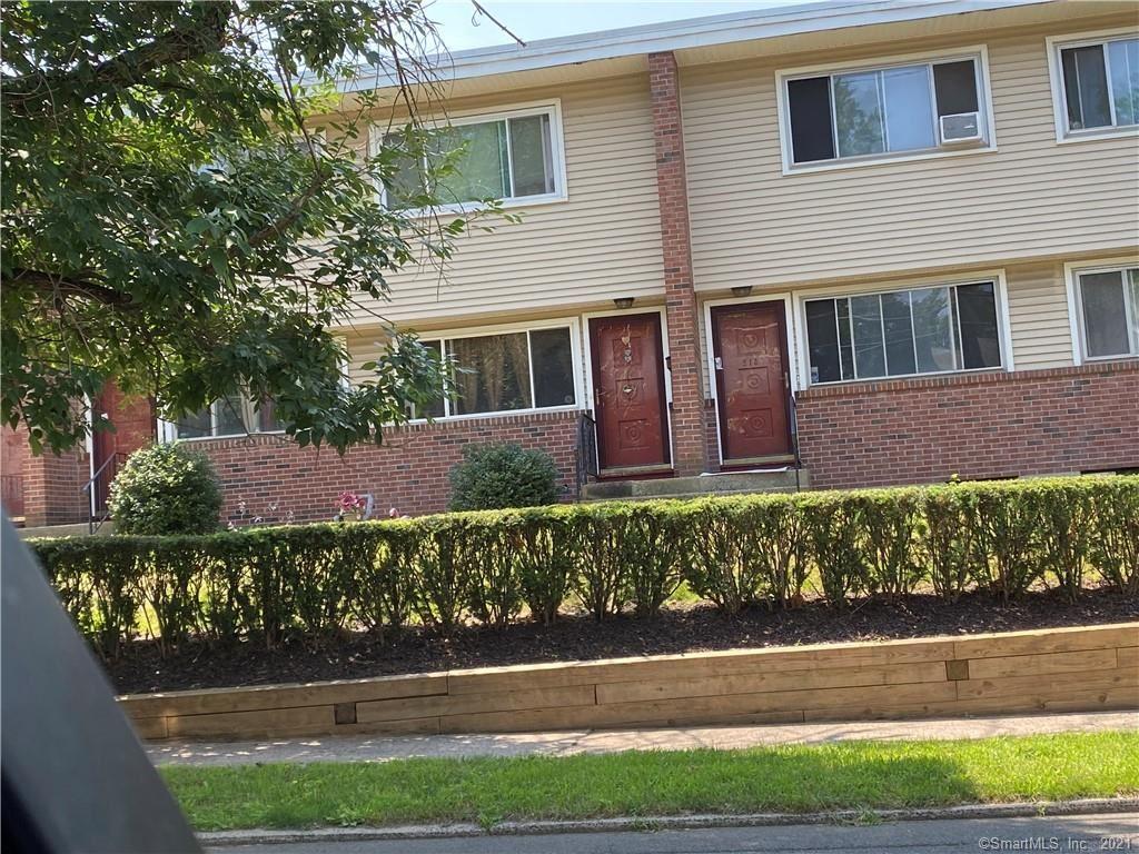 215 Barnes Avenue #215, New Haven, CT 06513 - #: 170420283
