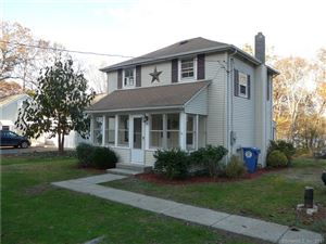 Photo of 30 Mortimer Road, Plainfield, CT 06354 (MLS # 170032284)