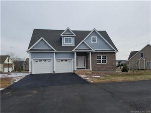 Photo of 1 Olmstead Lane #54, Ellington, CT 06029 (MLS # 170057284)